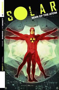 Solar Man of the Atom 1