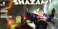 Superman/Shazam: First Thunder