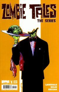 Zombie Tales 1