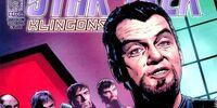 Star Trek: Klingons