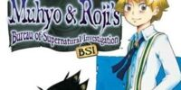 Muhyo & Roji's Bureau of Supernatural Investigation