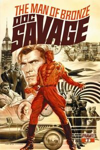 Doc Savage 1