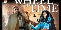 Robert Jordan's The Wheel of Time