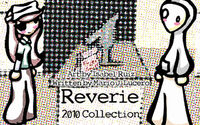 Reverie2010-2ndEdition