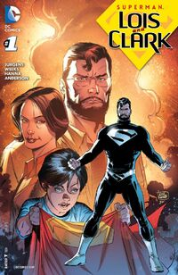 Superman Lois Clark 1