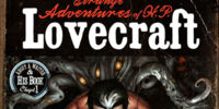 The Strange Adventures of H.P. Lovecraft