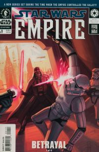 Star Wars- Empire 1