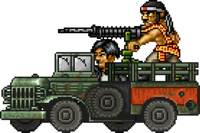 Image - Soldiers Truck.png | Commando 2 Wiki | Fandom powered by Wikia
