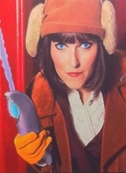 Inspector Spacetime Inspector Minerva