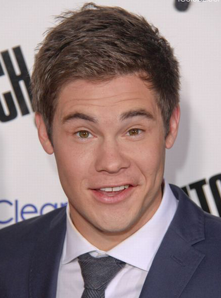 adam devine workfusion