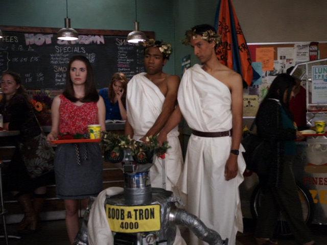 File:1x22-Annie Troy Abed Boob-A-Tron togas.jpg
