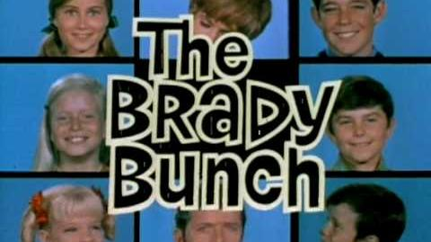 The Brady Bunch (1969) Restored opening titles