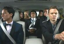 Road to the Emmys