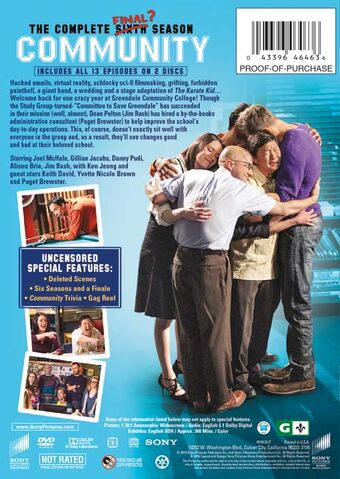 File:Community Season Six DVD back cover.jpg