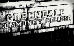 BW Greendale sign