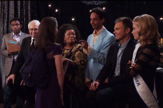File:Annie and Abed secret handshake 4.jpg