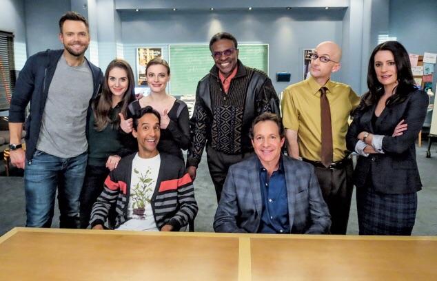 File:Joel McHale TV Insider Community Season Six Selfies 6.jpg