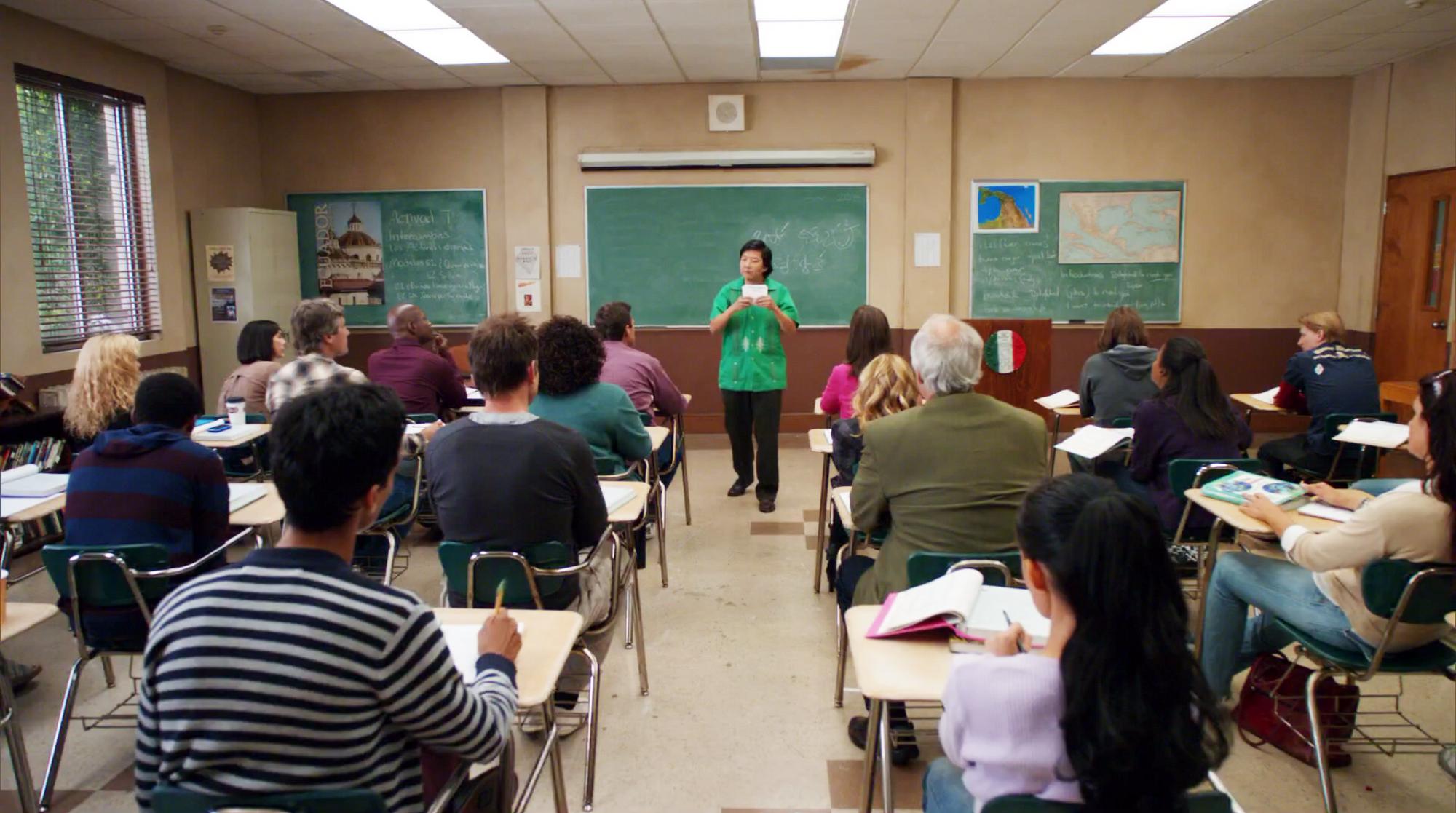 Spanish Classroom Community Wiki Fandom Powered By Wikia