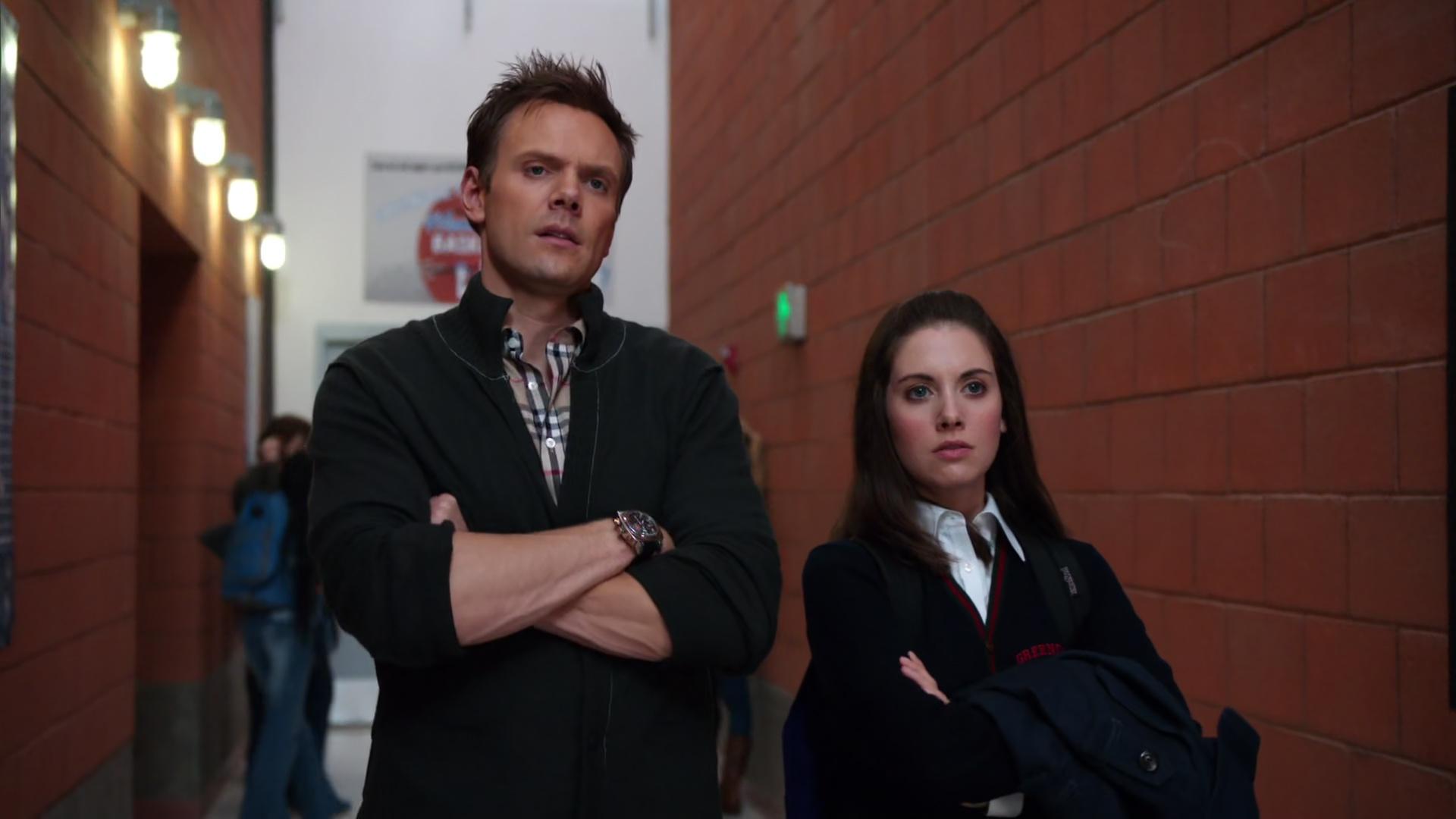 File:Debate 109 Annie and Jeff look on.jpeg