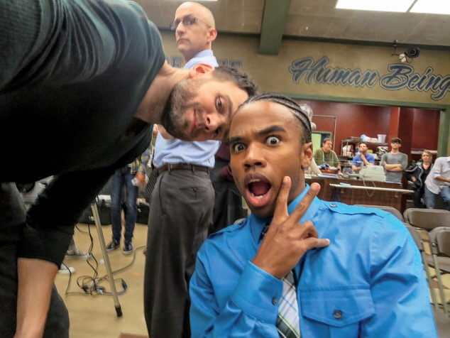 File:Joel McHale TV Insider Community Season Six Selfies 2.jpg