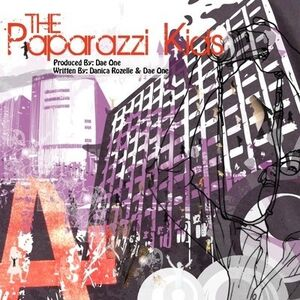 The Paparazzi Kids album cover