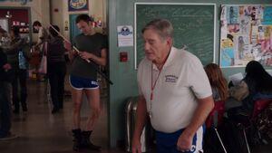 1x17-Jeff Bogner shorts