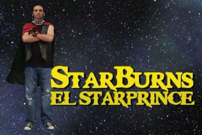 El Star-Burns El Star Prince