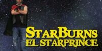 Star-Burns El Star Prince
