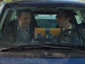 1x01-Jeff Duncan car