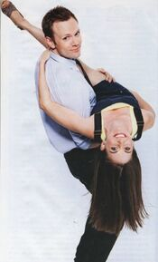 Jeff and Annie Promo pic1
