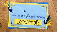 1x9 Debate 109 production card