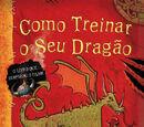 Como Treinar o Seu Dragão (livro)
