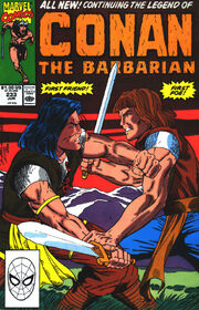Conan the Barbarian Vol 1 233