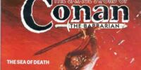 Savage Sword of Conan 208