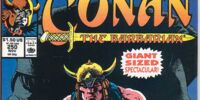 Conan the Barbarian 250