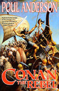 Conan Rebel Tor