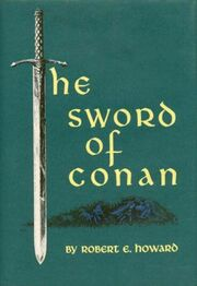 The Sword of Conan (Gnome)