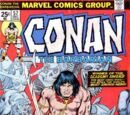 Conan the Barbarian 57