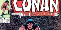 Conan the Barbarian 187