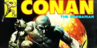 Savage Sword of Conan 15