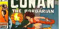 Conan the Barbarian 5
