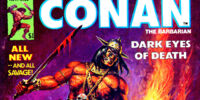Savage Sword of Conan 35