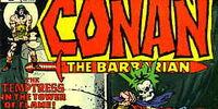 Conan the Barbarian 34
