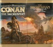 Conan the Swordsman Bantam 1978 full