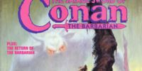 Savage Sword of Conan 218