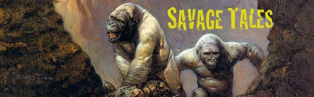 File:Frazetta gorillas banner.jpg