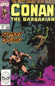 Conan the Barbarian Vol 1 237