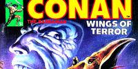 Savage Sword of Conan 30