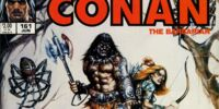 Savage Sword of Conan 161