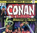 Conan the Barbarian 54